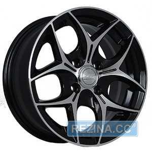 Купить ZW 3206 BP R13 W5.5 PCD4x98 ET25 DIA58.6