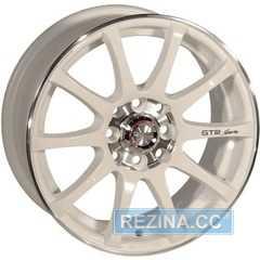 Купить ZW 355 W6 Z R15 W6.5 PCD4x98/114.3 ET30 DIA67.1