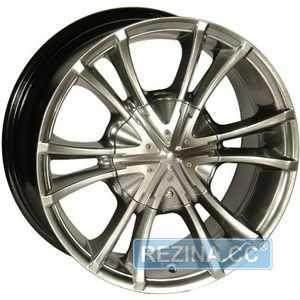Купить ZW D622 HB R17 W7.5 PCD5x139.7 ET25 DIA110.5