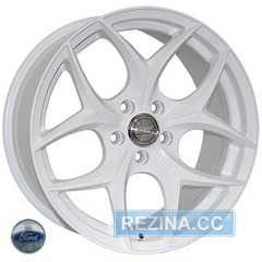 Купить ZW 3206 W R17 W7.5 PCD5x108 ET40 DIA67.1
