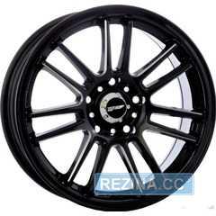 Купить YOKATTA RAYS YA 1006 ZBW R15 W6.5 PCD4x98 ET35 DIA58.6