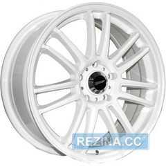 Купить YOKATTA RAYS YA 1006 W R16 W7 PCD5x114.3 ET38 DIA67.1