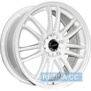Купить YOKATTA RAYS YA 1006 W R17 W7 PCD5x114.3 ET38 DIA73.1