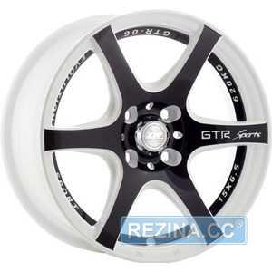 Купить ZW 3717Z CA-(B)W14B R15 W6.5 PCD4x98/114.3 ET35 DIA67.1