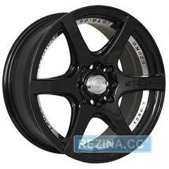Купить ZW 3717Z (N)BLK R15 W6.5 PCD4x98 ET35 DIA67.1