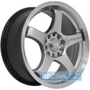 Купить ZW 391A HS-LP R16 W7 PCD5x105/114.3 ET40 DIA73.1