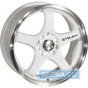 Купить ZW 391A W LP (B)Z R16 W7 PCD5x100/114. ET40 DIA73.1