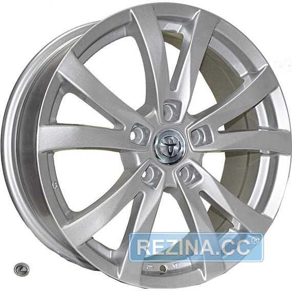 REPLICA Lexus 7336 SIL - rezina.cc