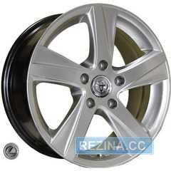 Купить REPLICA Lexus 7385 HS R16 W7 PCD5x114.3 ET40 DIA60.1