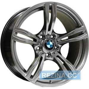 Купить REPLICA BMW Z492 HB R18 W8 PCD5x120 ET20 DIA74.1