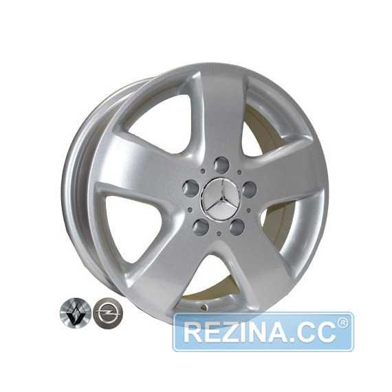 REPLICA Renault Z343 S - rezina.cc