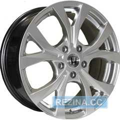 Купить REPLICA Honda 7427 HS R16 W6.5 PCD5x114.3 ET45 DIA64.1
