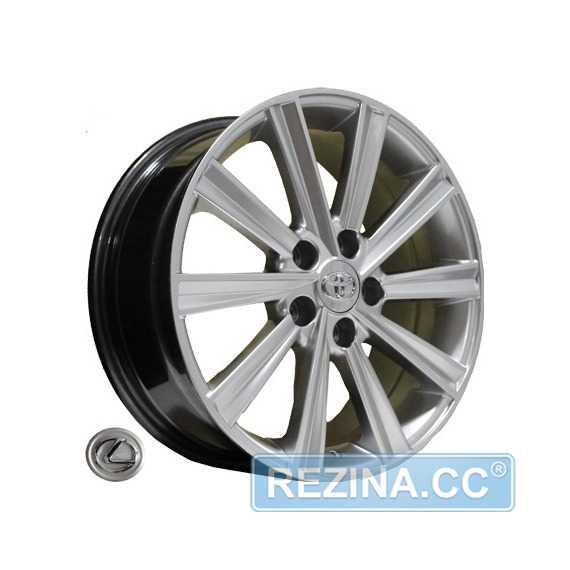 REPLICA Toyota D5049 S - rezina.cc