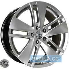 Купить REPLICA Lexus 7395 HS R18 W8 PCD5x114.3 ET45 DIA60.1