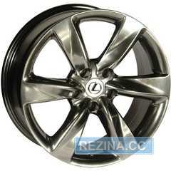 Купить REPLICA Lexus D648 HB R18 W8 PCD5x120 ET32 DIA73.1