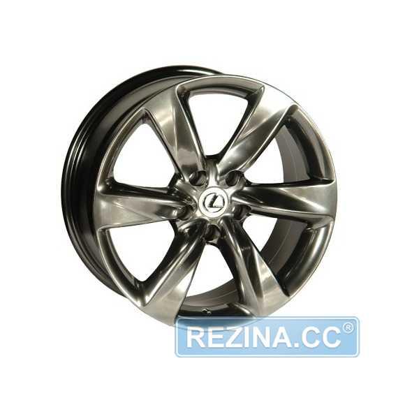 REPLICA Lexus D648 HB - rezina.cc
