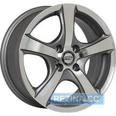 Купить TRW Z574 DGMF R14 W6 PCD4x98 ET35 DIA58.6
