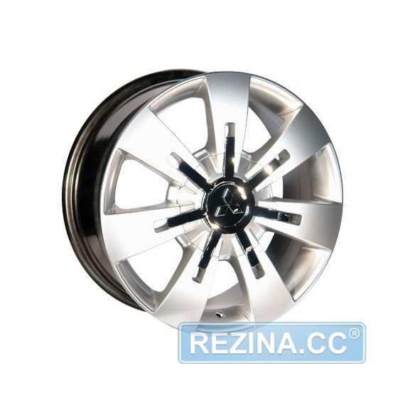 REPLICA Mitsubishi D724 HS - rezina.cc