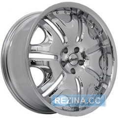 Купить ADVANTI AD-DE22 CHP R20 W8.5 PCD5x112 ET35 DIA73.1