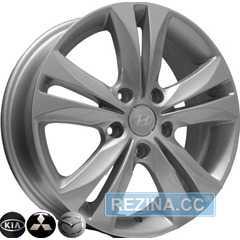 Купить REPLICA Kia D028 HS R16 W6 PCD5x114.3 ET50 DIA67.1