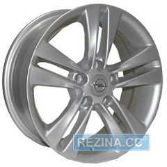 Купить TRW Z227 S R16 W6.5 PCD5x110 ET35 DIA65.1