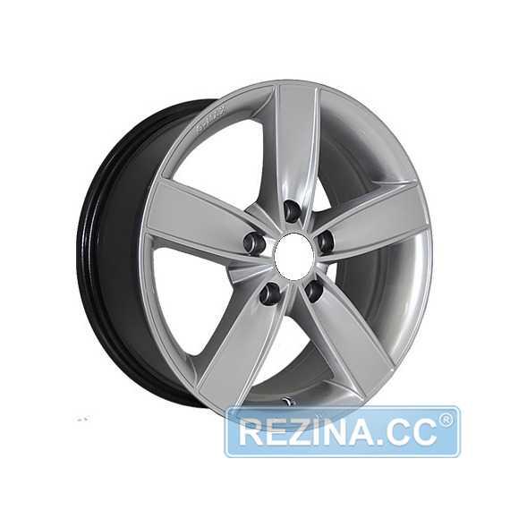 REPLICA Chevrolet 2517 HS - rezina.cc