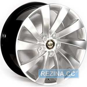 Купить TRW Z811 HS R16 W7 PCD5x114.3 ET45 DIA67.1