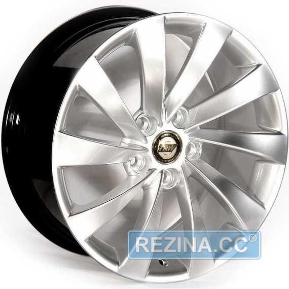 TRW Z811 HS - rezina.cc