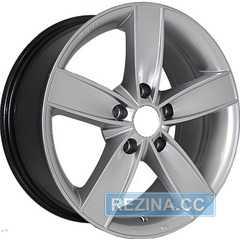 Купить REPLICA Mazda 2517 HS R16 W7 PCD5x114.3 ET40 DIA67.1