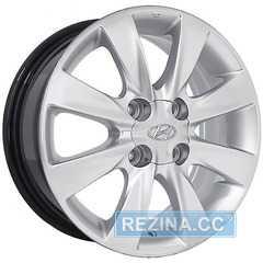 Купить ALLANTE 813 HS R14 W6 PCD4x100 ET45 DIA54.1