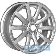 Купить REPLICA Volkswagen 3102 SIL R14 W6 PCD5x100 ET35 DIA57.1