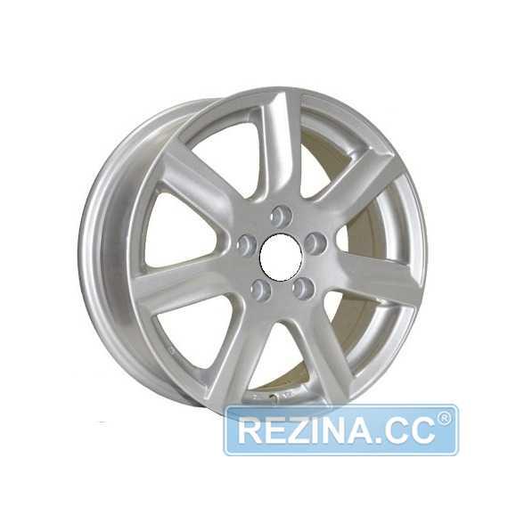 REPLICA Volkswagen 7314 SIL - rezina.cc
