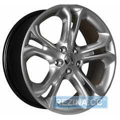 Купить REPLICA FORD D5065 HS R20 W8.5 PCD5x114.3 ET44 DIA63.4