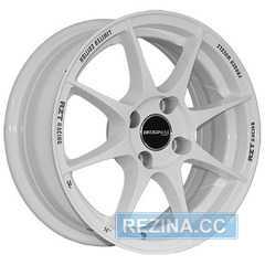 Купить ZY 478 W R14 W6 PCD4x98 ET25 DIA58.6