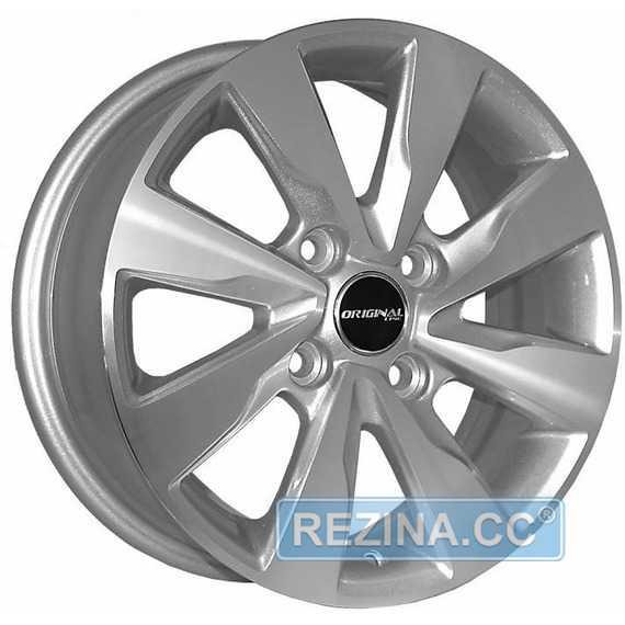 ZY REPLICA Chevrolet 5116 SP - rezina.cc