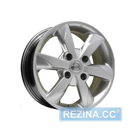 REPLICA NISSAN D663 HS - rezina.cc