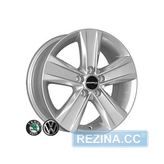 ZY REPLICA Volkswagen 5125 S - rezina.cc