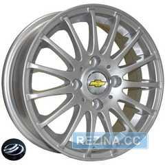 Купить REPLICA Daewoo Z613 S R15 W6 PCD4x114.3 ET44 DIA56.6