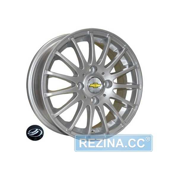 REPLICA ZAZ (FORZA) Z613 S - rezina.cc