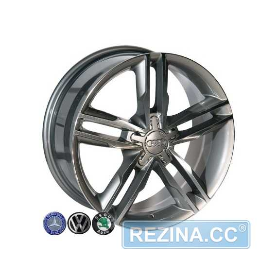 REPLICA Mercedes 536 GMF - rezina.cc