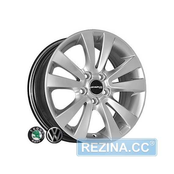 ZY REPLICA Volkswagen 548 HS - rezina.cc