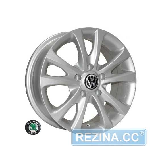 REPLICA Skoda Z180 S - rezina.cc