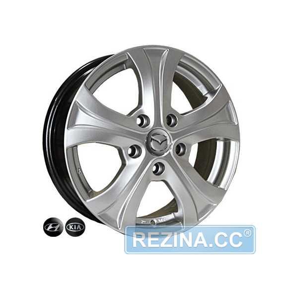 REPLICA Mazda 7447 HS - rezina.cc