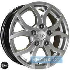 Купить REPLICA Kia 7429 HS R15 W5.5 PCD5x114.3 ET47 DIA67.1