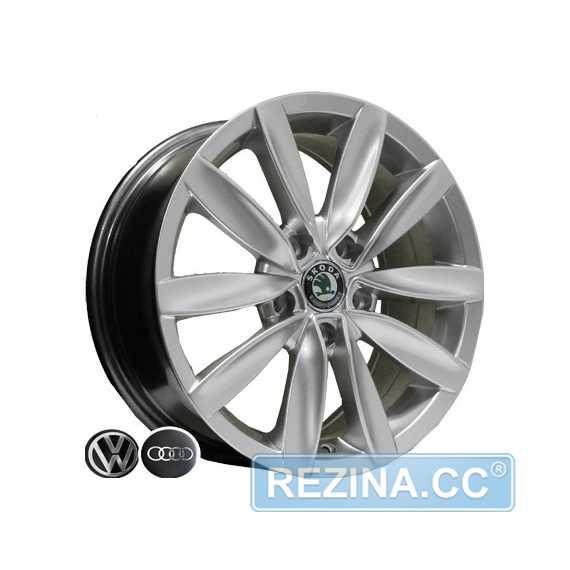 REPLICA Audi D015 HS - rezina.cc