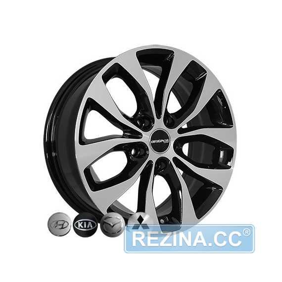 REPLICA Hyundai ZY 659 BP - rezina.cc