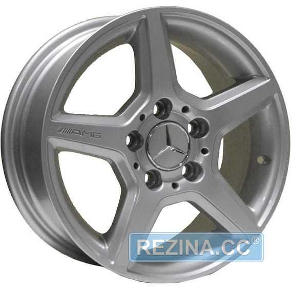 REPLICA Mercedes Z274 S - rezina.cc