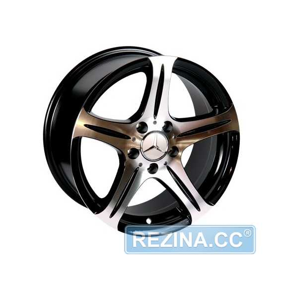 REPLICA Mercedes 145 BP - rezina.cc