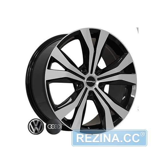 ZY REPLICA Volkswagen 934 BP - rezina.cc
