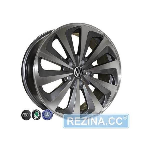 REPLICA Audi 7321 EP - rezina.cc